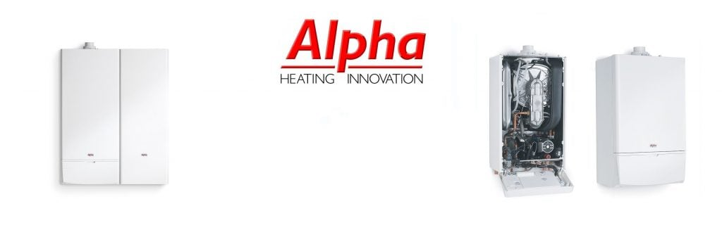 Alpha boiler main page